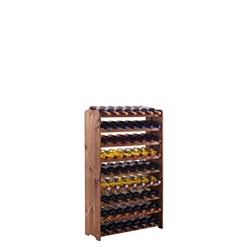 Weinregal/Flaschenregal System