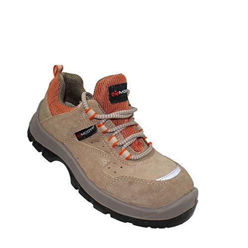 Scarpe antinfortunistiche Würth Modyf - Safety Shoes Today