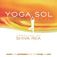 Yoga Sol by Shiva Rea (2008-11-18)