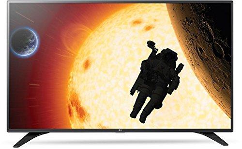 LG 43LH604V 108 cm (43 Zoll) Fernseher (Full HD, Smart TV, Triple Tuner, Triple XD Engine)