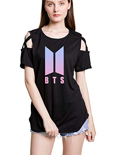 Dolpind Kpop BTS Shirt Merchandise Love Yourself Tear Suga Jung Kook Jimin Tshirt
