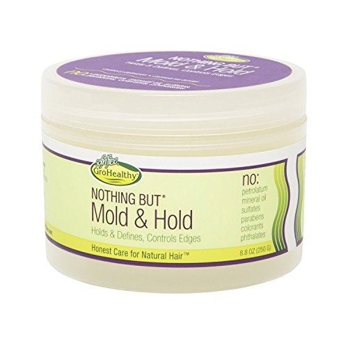 Nothing But Mold & Hold Wax 8.8oz