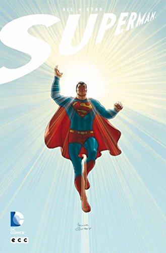 All Star Superman (3a edición)