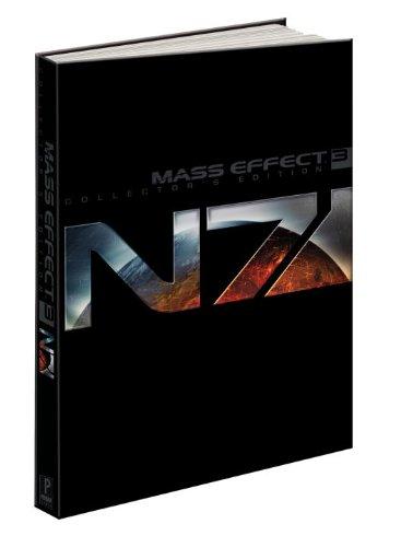 Preisvergleich Produktbild Mass Effect 3 Collector's Edition: Prima Official Game Guide: Prima's Official Game Guide
