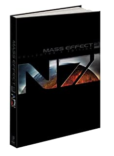Mass Effect 3 Collector's Edition: Prima Official Game Guide (030789150X) | Amazon price tracker / tracking, Amazon price history charts, Amazon price watches, Amazon price drop alerts
