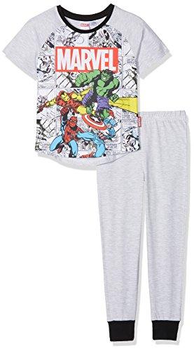Marvel ensemble de pyjama garçon