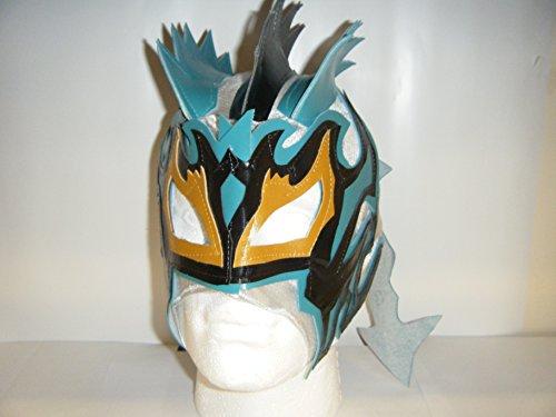 Kinder Deckenleuchte Zip Up Wrestling Maske