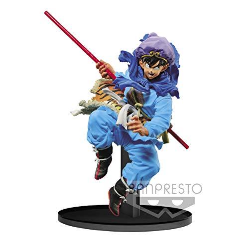 Ban Presto - Figurina Dragon Ball Z BWFC Journey West-Goku 14 cm