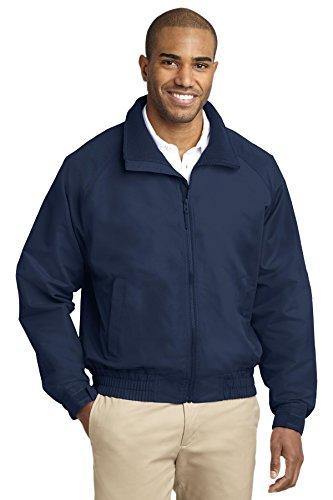 Port Authority® Lightweight Charger Jacket. J329 True Navy 5XL