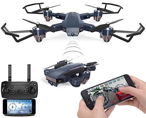 Best drone camera