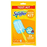 Swiffer Duster Kit, 1 Manico e 1 Panno