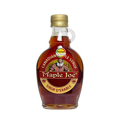 Maple Joe  Ahornsirup 100% aus Kanada 250 Gramm