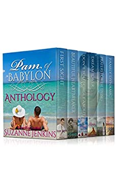 The Pam of Babylon Boxed Set Books 2-5: A Women's Fiction/Romance Series by [Suzanne Jenkins, Ada Frost]