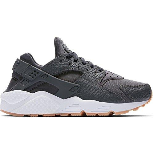 Nike - Zapatillas de Deporte Mujer, gris (gris), 37.5