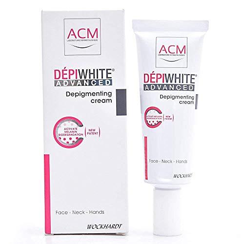 DEPIWHITE Crème Crème Dépigmentante - 40ml