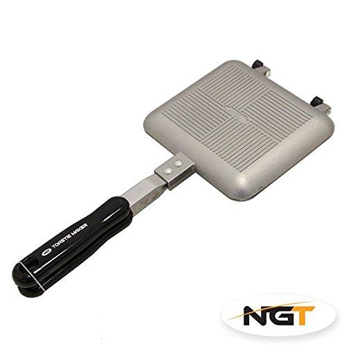 Toastie Maker - Sandwichera para hornillo de gas