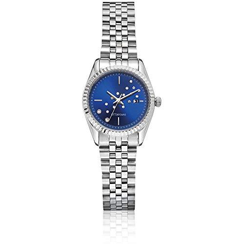 orologio solo tempo donna Ottaviani trendy cod. 15394B