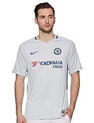 Camiseta 2ª Equipación Chelsea FC 2017/2018 Hombre