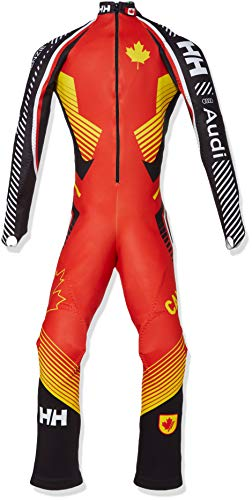 Helly Hansen jongens Speed Jack, Canada Ski Team, 8