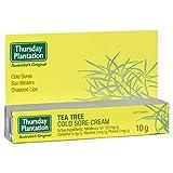 Thursday Plantation Tea Tree Cold Sore Cream 10G