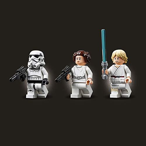 75229 LEGO Star Wars Death Star Escape 329 PIECES 7 ans nouvelle version pour 2019!
