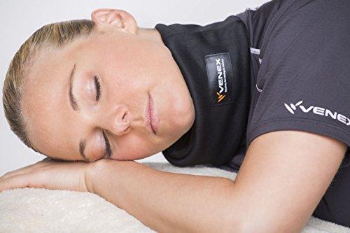 VENEX Costa - Medical Wellness-Schal zur Hals-Nacken-Muskelentspannung