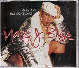Mary Jane All Night Long