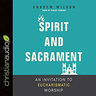 Spirit and Sacrament cover art