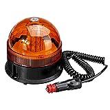 LXH-SH Bombilla LED DIRIGIÓ Flash rotativo del Techo magnético, luz de Advertencia de Tractor Strobe de Balneario ámbar Bulbo