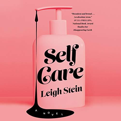 Self Care audiobook cover art