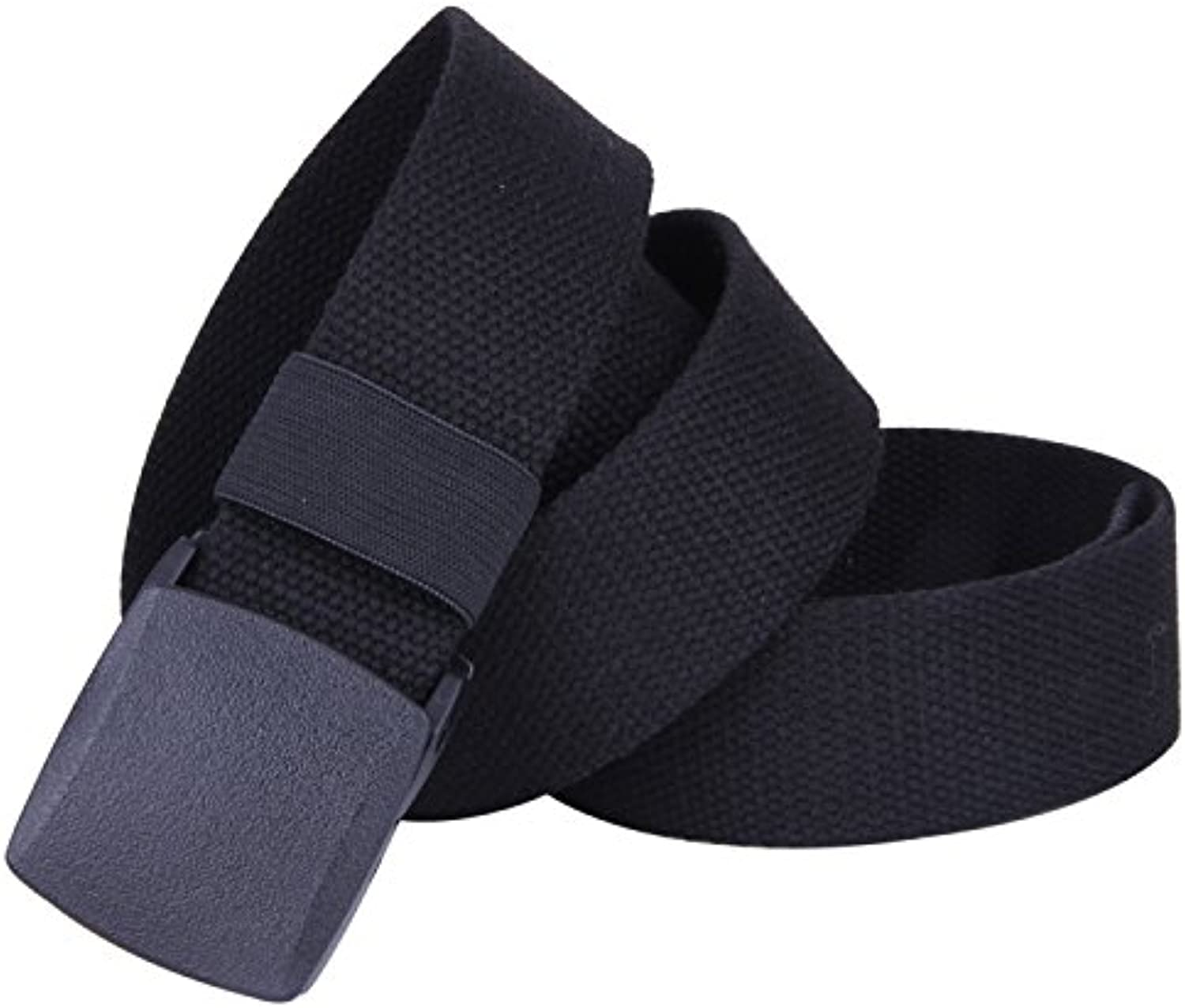 ROFIFY Tactical Belt Military Style Style Style Canvas Webbing