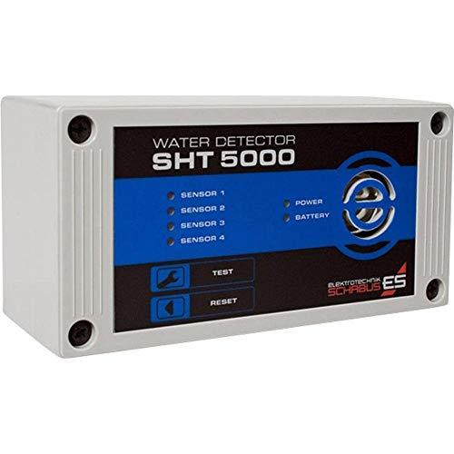 Elektrotechnik Schabus 300744 SHT 5000 230V Wassermelder, 4 W
