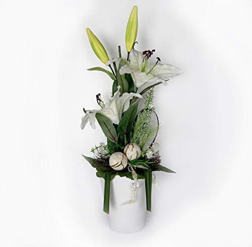 Blumengesteck Tischgesteck Tischdeko...