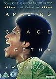 Amazing Grace [Edizione: Regno Unito]