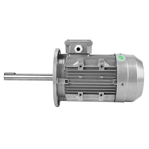 KL-1500 Motormotor Langwellen-Hochtemperaturmotor mit Lüfter DIY-Maschine Motorzubehör Trans Mount Set