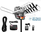 Hdtv Outdoor Antennas Review and Comparison