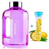 Fruit Infuser Water Bottle Bpa Frees - Best Reviews Guide