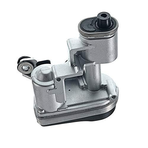 A-Premium Auto Transmission Throttle Valve Actuator TTVA Replacement for Dodge Ram 2500 Ram 3500 2005-2009 5.9L 6.7L Diesel with 48RE Transmission