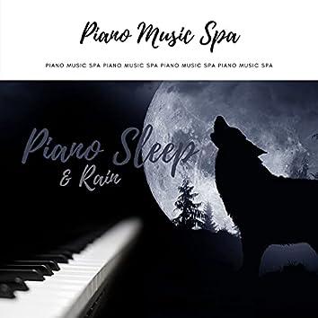 Piano Sleep & Rain