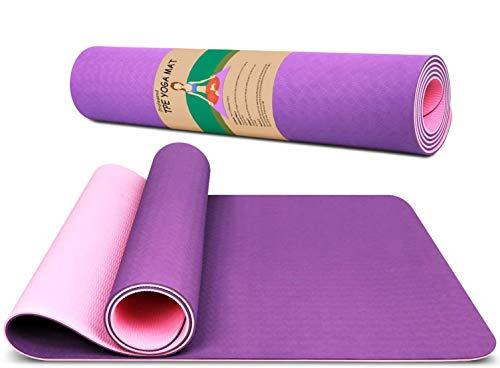Tapete De Yoga marca Salandens