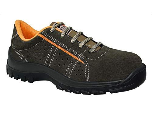 PANTER - Zapato Zion S.Numan Perforad.S1P 44