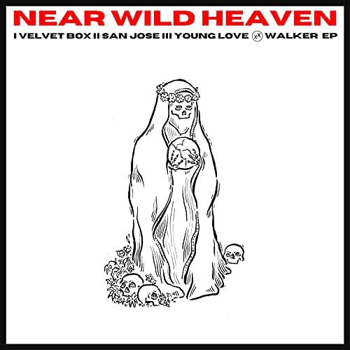 Near Wild Heaven