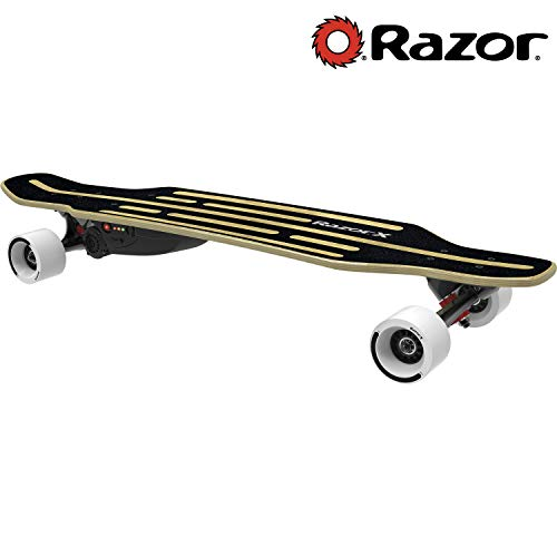 Our #1 Pick is the RazorX Longboard Electric Skateboard