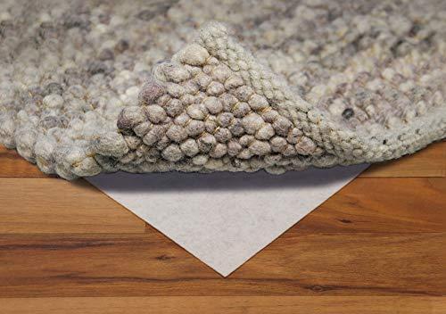 Antirutschmatte Teppichunterlage Teppich Stopper Teppichunterleger rutschfest in verschiedenen Größen Größe 200 x 290 cm