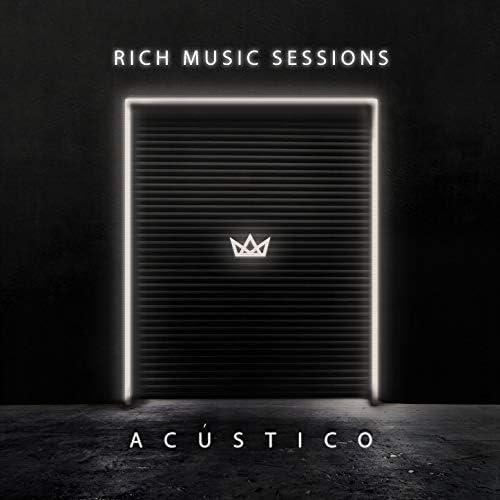 Rich Music LTD, Sech & Dalex