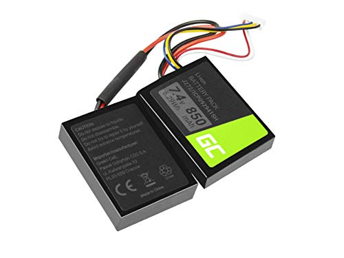 Green Cell ® J272/ICP092941SH Batería para el Altavoz inalámbrico Beats Pill 2.0...