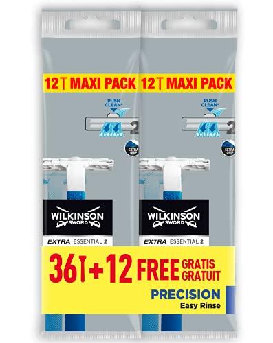 Wilkinson -   Extra Precision 2