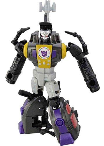 Transformers Adventure TAV16 Bombshell Figure by Takara Tomy