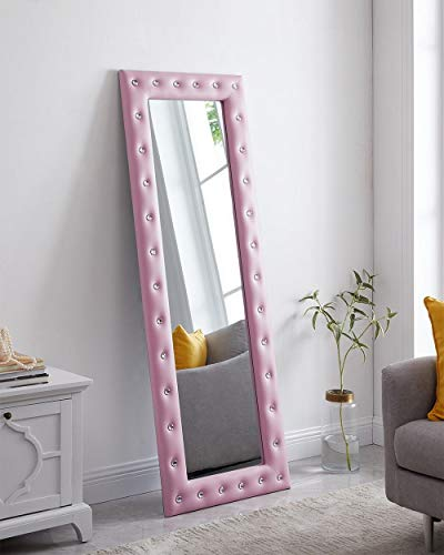 Pink Body Mirror