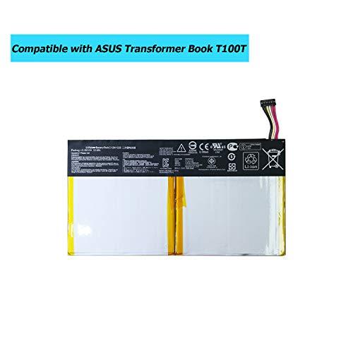 batteria tablet asus Upplus C12N1320 - Batteria di Ricambio per ASUS Transformer Book T100T Tablet 0B200-00720300 T100TA T100TAM T100TAF